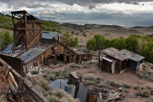 Ghost Towns You Can Visit (28 photos) 12