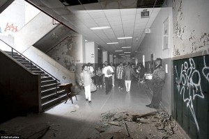 Ghosts of Students Past (31 photos) 12
