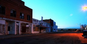 Ghost Towns You Can Visit (28 photos) 1