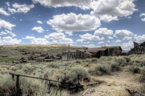 Ghost Towns You Can Visit (28 photos) 14