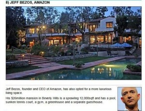 Famous Investors and Their Homes (21 photos) 16