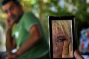 Homeless Greeks (40 photos) 16