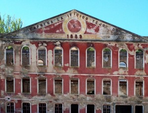 Ghost Towns You Can Visit (28 photos) 16