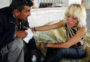Homeless Greeks (40 photos) 17