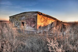 Ghost Towns You Can Visit (28 photos) 17