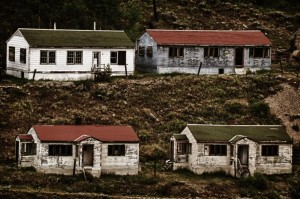 Ghost Towns You Can Visit (28 photos) 19