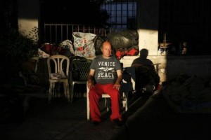 Homeless Greeks (40 photos) 20