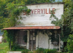 Ghost Towns You Can Visit (28 photos) 20
