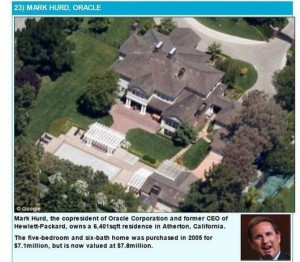 Famous Investors and Their Homes (21 photos) 2