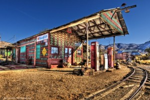 Ghost Towns You Can Visit (28 photos) 21