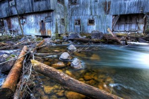 Ghost Towns You Can Visit (28 photos) 22