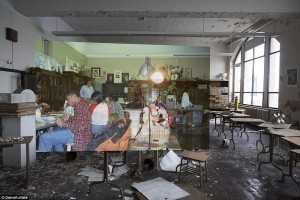 Ghosts of Students Past (31 photos) 24