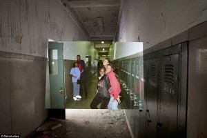 Ghosts of Students Past (31 photos) 25