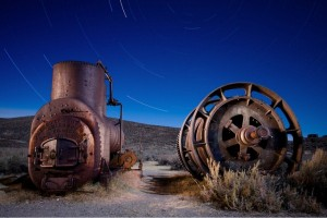 Ghost Towns You Can Visit (28 photos) 25