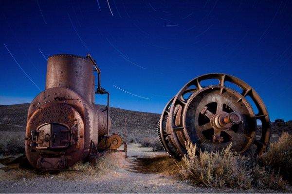 258 Ghost Towns You Can Visit (28 photos)
