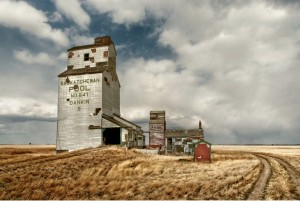 Ghost Towns You Can Visit (28 photos) 26