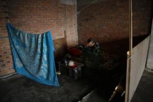 Homeless Greeks (40 photos) 27