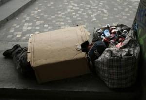 Homeless Greeks (40 photos) 29
