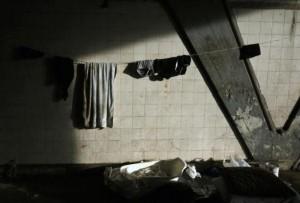 Homeless Greeks (40 photos) 31