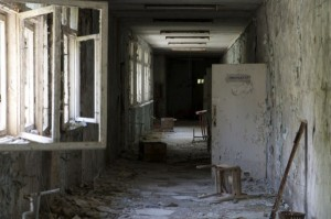 Ghost Towns You Can Visit (28 photos) 3