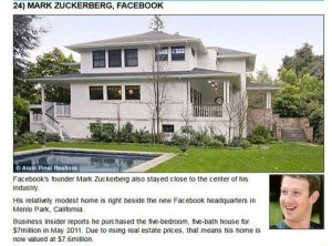 Famous Investors and Their Homes (21 photos) 3