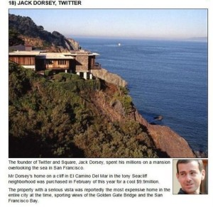 Famous Investors and Their Homes (21 photos) 7