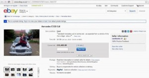 How to Successfully Sell Your Car (14 photos) 14