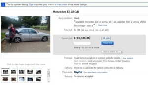 How to Successfully Sell Your Car (14 photos) 1