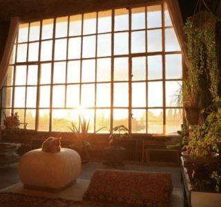 Beautiful Bohemian Homes (42 photos)