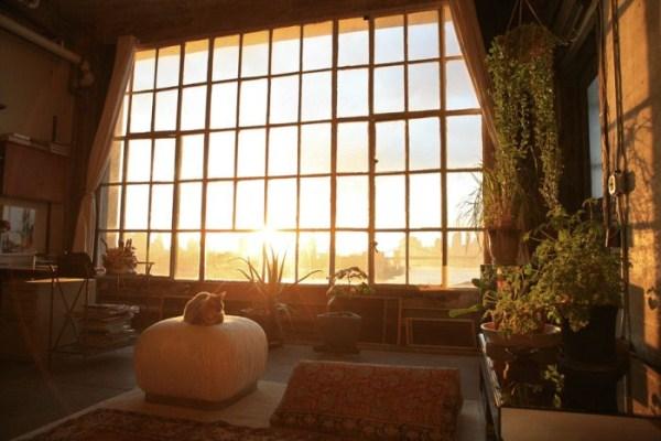 Beautiful Bohemian Homes (42 photos) 1