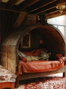 Beautiful Bohemian Homes (42 photos) 28