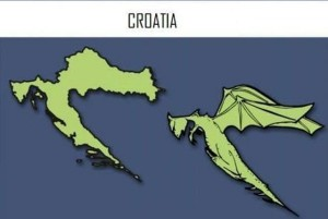 Creative Interpretations of European Countries (22 photos) 4