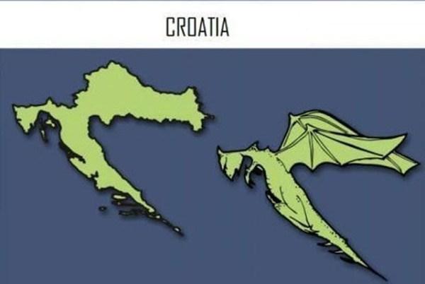 δημιουργικές ερμηνείες των ευρωπαϊκών χωρών 640 04 Creative ερμηνείες των ευρωπαϊκών χωρών (22 φωτογραφίες)