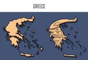 Creative Interpretations of European Countries (22 photos) 9