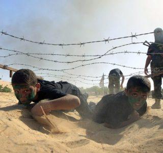 Hamas Summer Camp (19 photos)