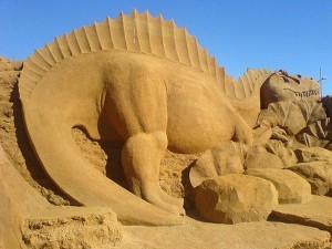 Beautiful Sand Art (26 photos) 3