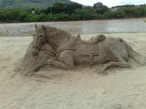 Beautiful Sand Art (26 photos) 9
