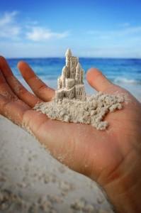 Beautiful Sand Art (26 photos) 10