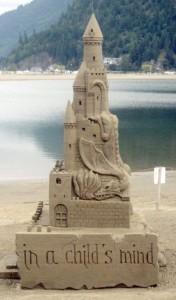 Beautiful Sand Art (26 photos) 15