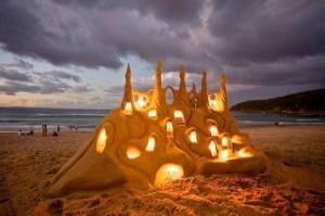 Beautiful Sand Art (26 photos) 18