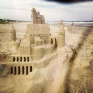 Beautiful Sand Art (26 photos) 23
