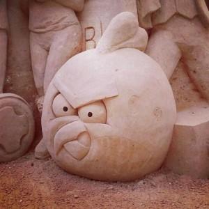 Beautiful Sand Art (26 photos) 24