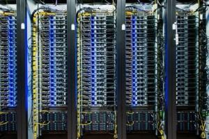 Facebook's New Data Center in Sweden (27 photos) 1