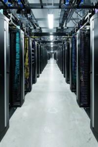 Facebook's New Data Center in Sweden (27 photos) 4