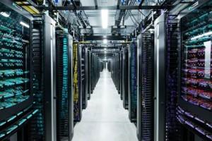 Facebook's New Data Center in Sweden (27 photos) 5