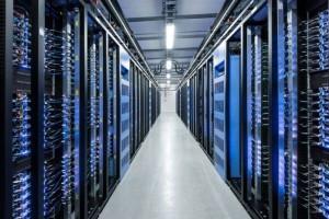 Facebook's New Data Center in Sweden (27 photos) 7