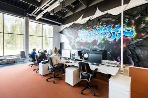 Facebook's New Data Center in Sweden (27 photos) 8