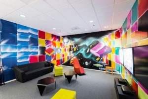 Facebook's New Data Center in Sweden (27 photos) 15
