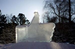 Facebook's New Data Center in Sweden (27 photos) 27