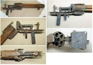 Homemade Weapons (37 photos) 21